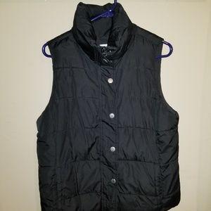 Old Navy Blacker Puffer Vest